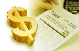 ressarcimento de valores pagos a mais no DAE