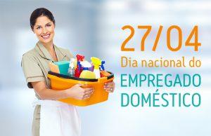 dia nacional da empregada doméstica