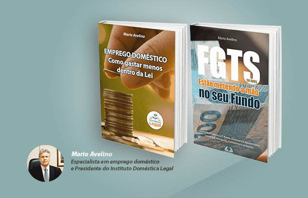 Mario Avelino lança dois livros na Bienal do Livro de SP