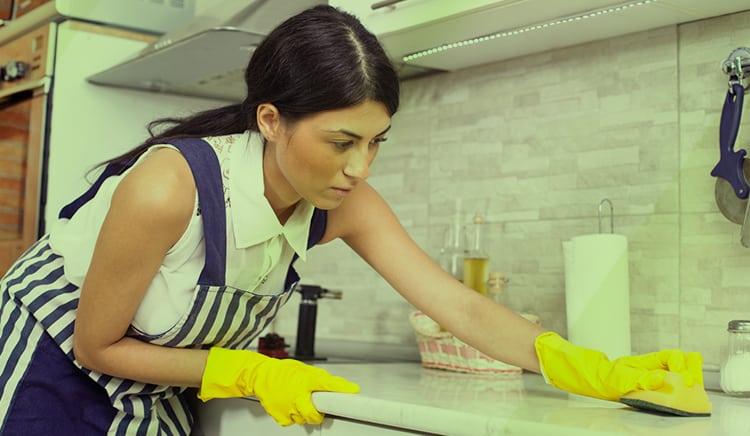 5 informações importantes sobre o FGTS do empregado doméstico