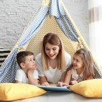 Pode ser considerada babá quem cuida de criança na sua própria casa?