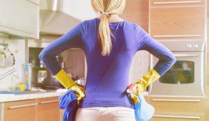 final do ano empregada doméstica