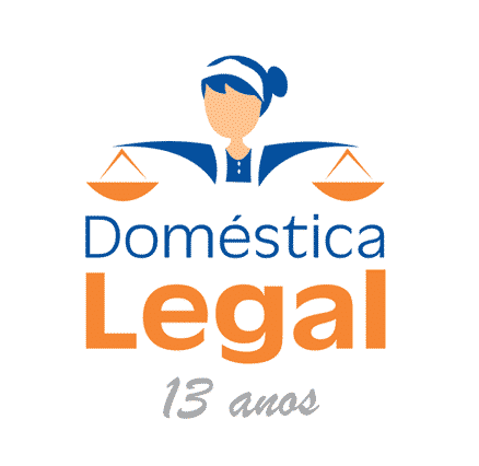 Logo Doméstica Legal