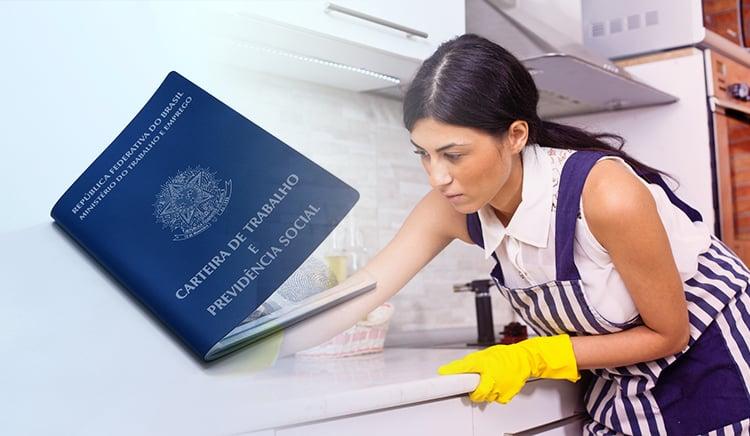 mudanças no emprego doméstico com a Reforma Trabalhista