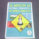 Cartilha criada pela Doméstica Legal é destaque no Bom Dia Brasil
