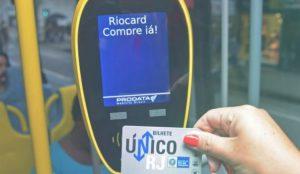 Recadastramento do cartão de passagem da empregada doméstica do RJ