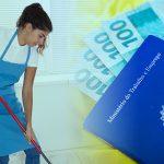 Saiba as regras para o pagamento do 13º salário do empregado doméstico