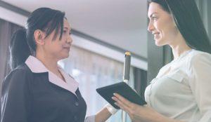 Empregador doméstico pode ser penalizado se não conceder intervalo para descanso
