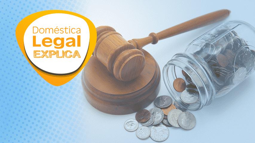 Reforma Trabalhista estabelece multa para empregador doméstico