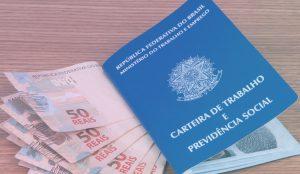 novo salário mínimo dos empregados domésticos de São Paulo