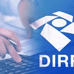 Empregador doméstico tem até hoje para entregar a DIRF 2018