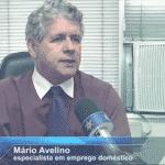 Emprego doméstico volta a crescer no Brasil