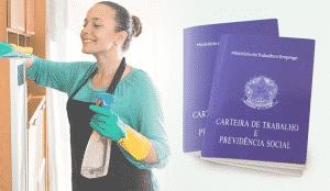 obrigações do empregador doméstico