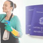 Lei da Doméstica completa três anos, mas informalidade e judicialização são desafios