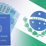 Sancionado o novo salário mínimo dos empregados domésticos do Paraná