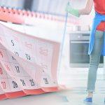 Saiba como funciona a venda de férias no emprego doméstico