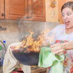 Saiba como evitar acidentes no ambiente doméstico