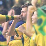 O empregador precisa liberar o trabalhador durante os jogos da seleção do Brasil?