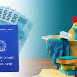 Pagamento de salário em atraso pode causar problemas ao empregador doméstico