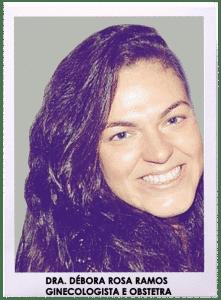 Drª. Débora Ramos - Ginecologista e Obstetra