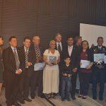 Instituto Doméstica Legal recebe prêmio em Brasília