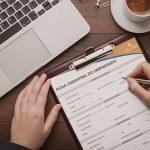 5 benefícios da Ficha Cadastral para o empregador doméstico