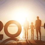 Calendário do empregador doméstico para 2019
