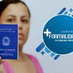 Instituto Doméstica Legal faz campanha por formalidade no emprego