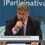 Instituto Doméstica Legal participa de debate sobre a informalidade no emprego doméstico