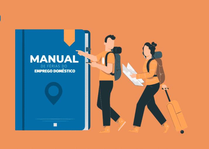 Manual de férias no emprego doméstico
