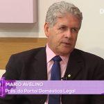 Direitos da empregada doméstica – Mario Avelino no programa Band Mulher