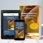 Ebook: emprego doméstico como gastar menos dentro da lei