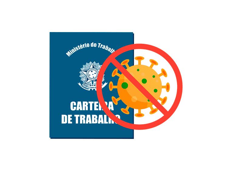 serviços: medidas de combate ao coronavírus