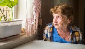 doméstica aposentada